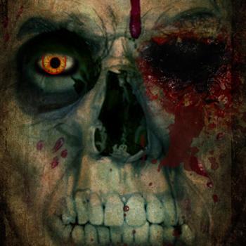 Zombie Pic Booth Pro LOGO-APP點子