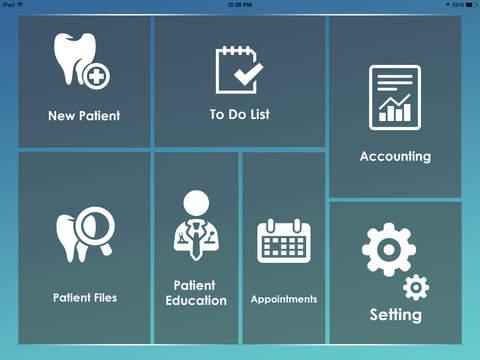 TalkTeeth Dental Practice Management Software