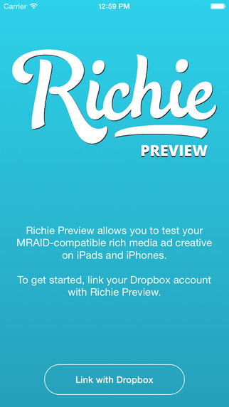 Richie Preview