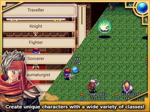 RPG Crystareino Screenshots