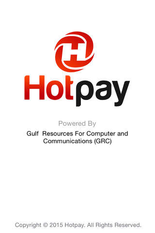 Hotpay screenshot 1