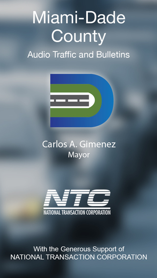 Audio Traffic Miami-Dade
