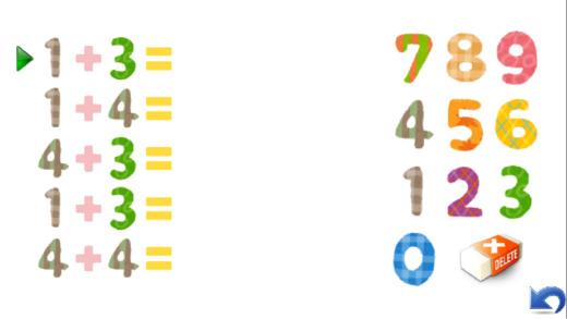 Number practice