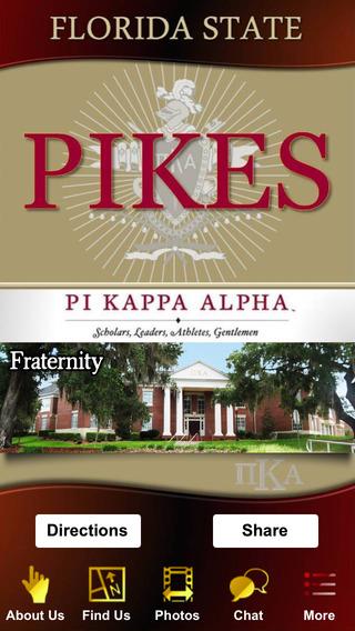 FSUPikes.com - Pi Kappa Alpha - Delta Lambda Chapter at Florida State University