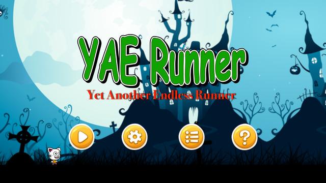 YAE Runner