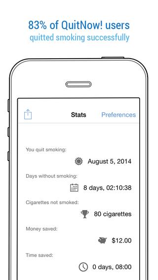 Quit smoking - QuitNow