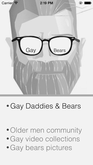 Gay Daddies Bears