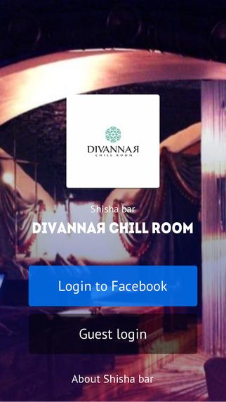 DIVANNAЯ chill room