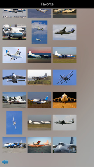Antonov Aircraft Master