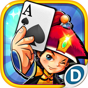 多乐保皇-经典的休闲棋牌游戏 遊戲 App LOGO-APP試玩