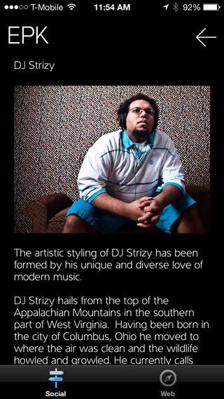 DJ Strizy