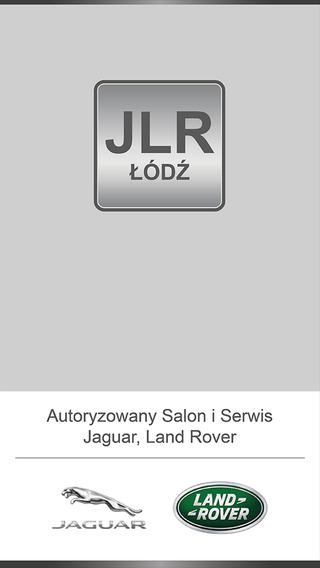 JLR Łódź autoryzowany diler i serwis Jaguar Land Rover