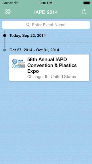 International Association of Plastics Distribution IAPD 2014