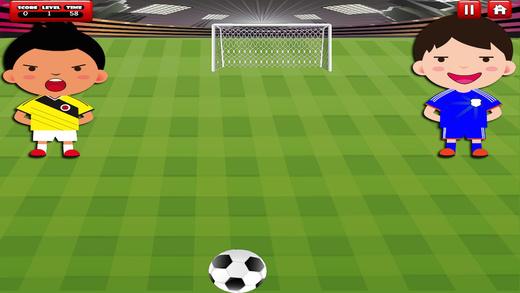 Suarez Soccer Final - Football Strategy Sports Simulator - FREE