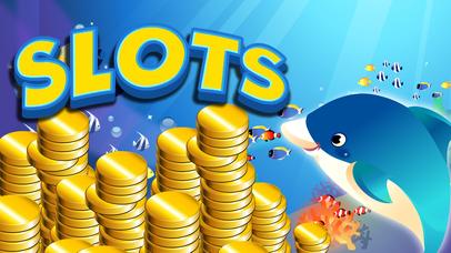 Screenshot 1 777 Jackpot Slots партияотпуск и рыба Gold игрыказинобесплатно