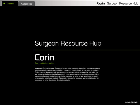Surgeon Resource Hub