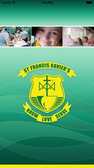 St Francis Xavier's School Manunda - Skoolbag