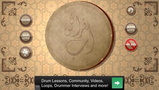 Arabian Duff