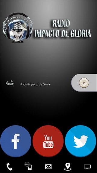 Radio Impacto de Gloria