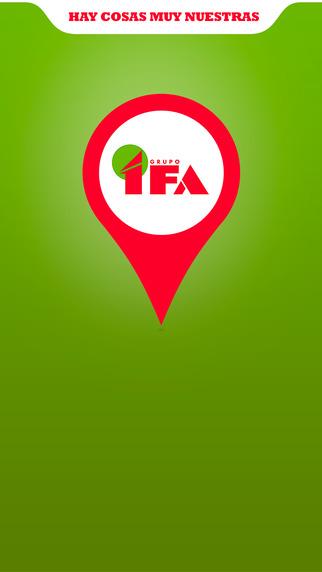App Hay Cosas Muy Nuestras de Grupo IFA