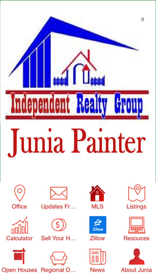 Junia Painter Independent Realty Group