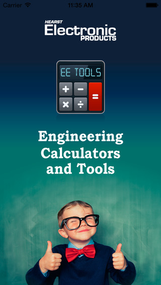 ElectronicProducts.com's Engineering Calculators and Tools