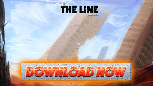 Game Pro - Spec Ops: The Line Version