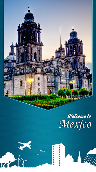 Mexico Essential Travel Guide