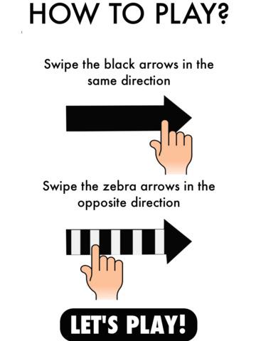 Slide the Arrow screenshot 5