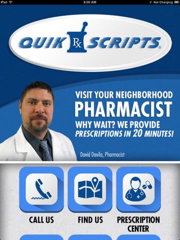 Quik Scripts HD
