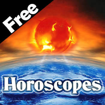 Daily Horoscope & free personal astrology forecast LOGO-APP點子