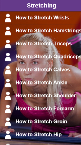 Stretching Exercises - Learn How To Stretch