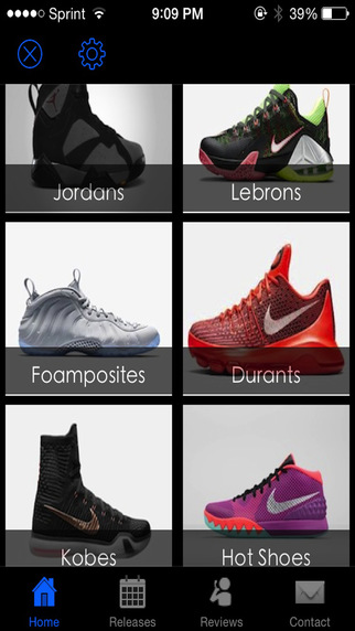 Sneakerheads -