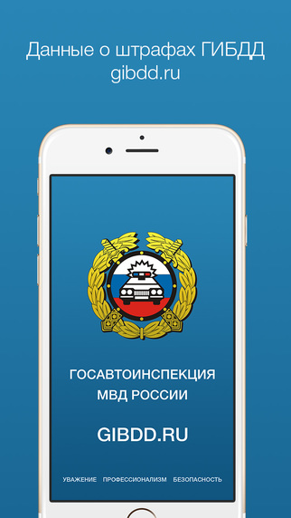 Traffic tickets gibdd.ru - check your car for tickets and pay online. Free for Moscow and all Russia