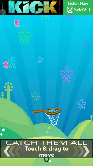 Jelly Fishing - The Underwater Sporting