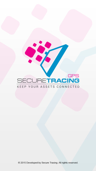 Secure GPS Tracker