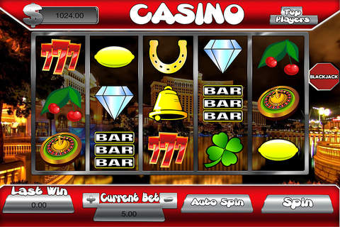 A Abu Dhabi 777 Stars Vegas Slots Mania screenshot 2