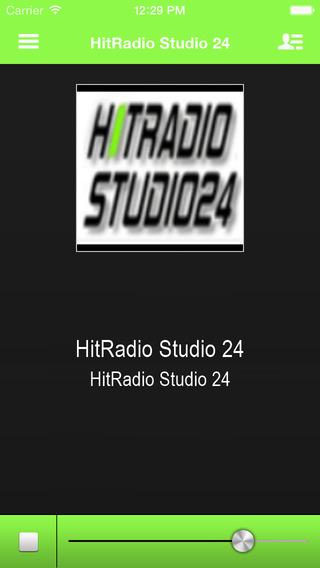 HitRadio Studio 24