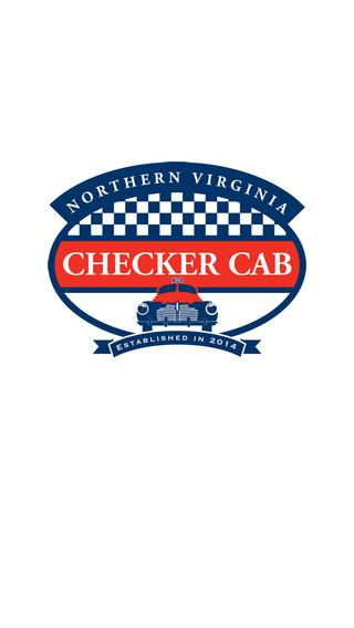 Northern Virginia Checker Cab