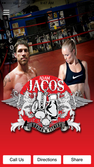 Jaco's Boxing MMA + Fitness Gym