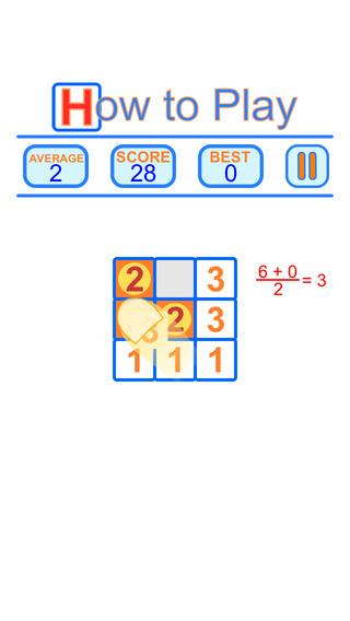 Average Square