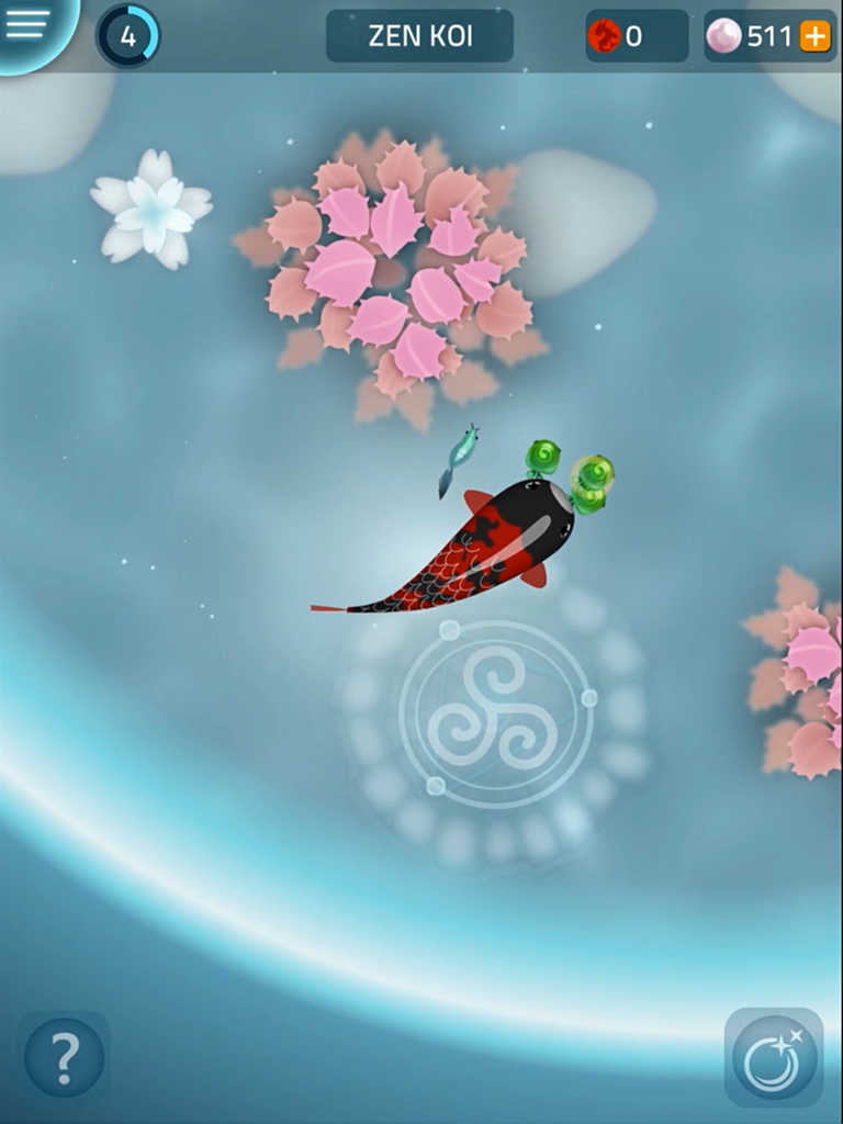 Welcome guest login register forgot password for Koi fish games