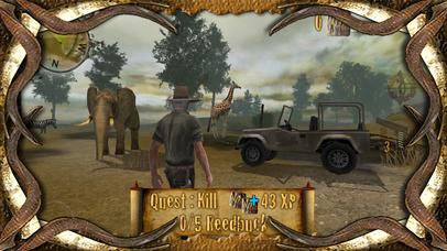 4x4 Safari 2 screenshot 1