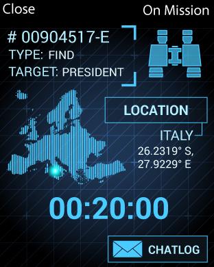 Spy_Watch Screenshots