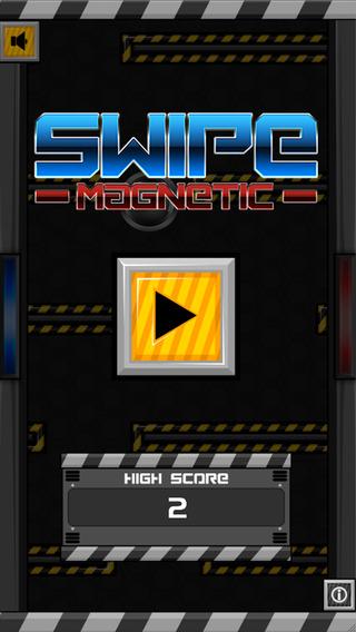Swipe Magnetic