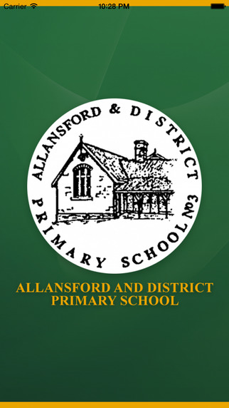 Allansford and District Primary School - Skoolbag