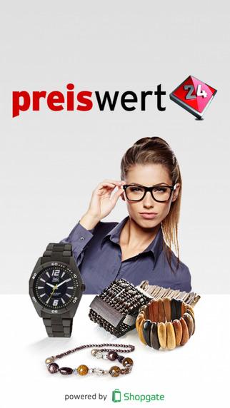 Preiswert24 - Uhren Schmuck