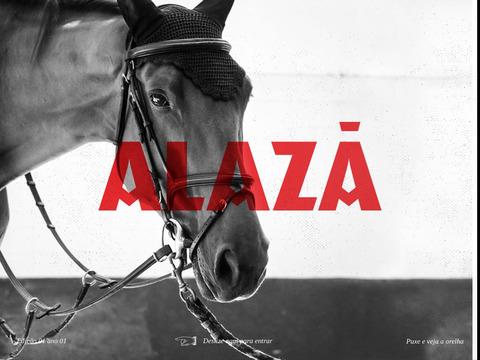 Revista Alazã