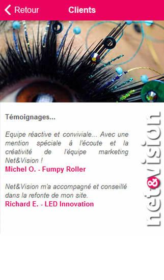 NETVISION - Agence digitale - Metz