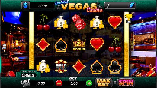 Aaaaalibaba Luckiest Vegas - Slots FREE Game